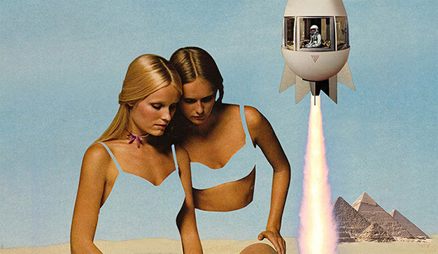 Las ventas de las marcas se disparan a bordo de un cohete llamado influencer marketing