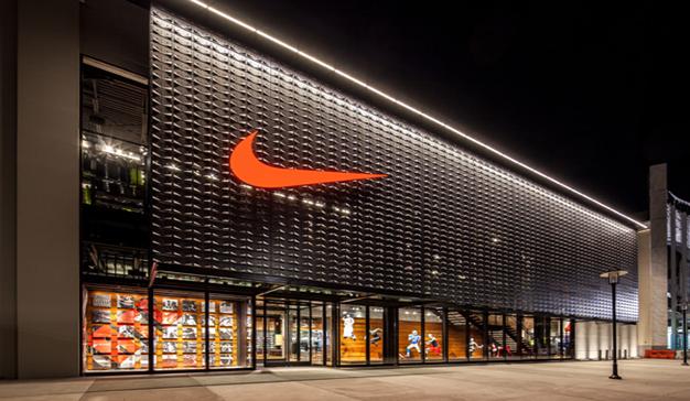 Los beneficios de Nike alcanzan los 796 millones de dólares en los últimos 9 meses
