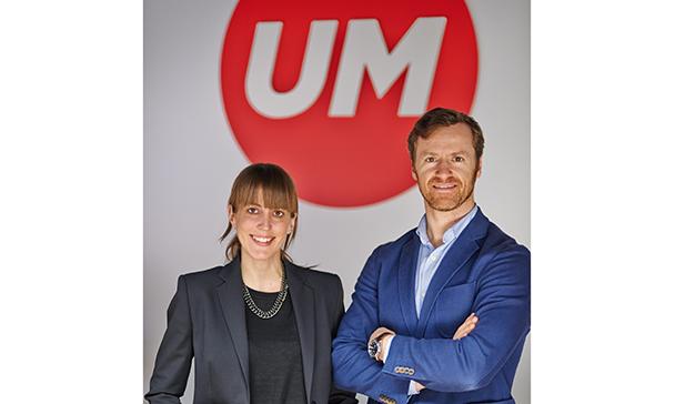 UM incorpora a Ana Viana como Client Business Partner