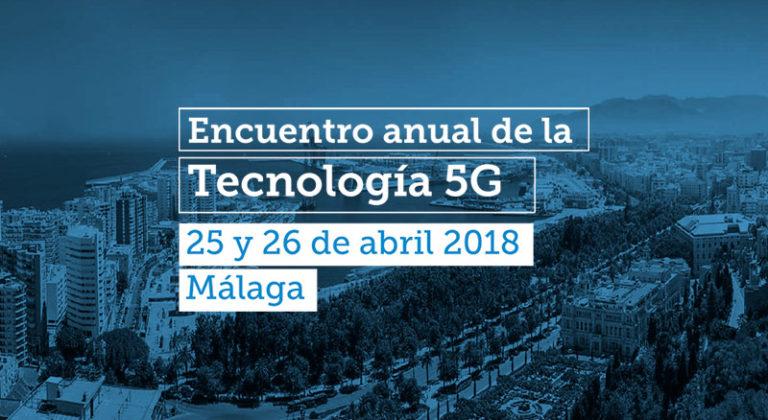 Samsung, principal patrocinador en el 5G Forum de Málaga