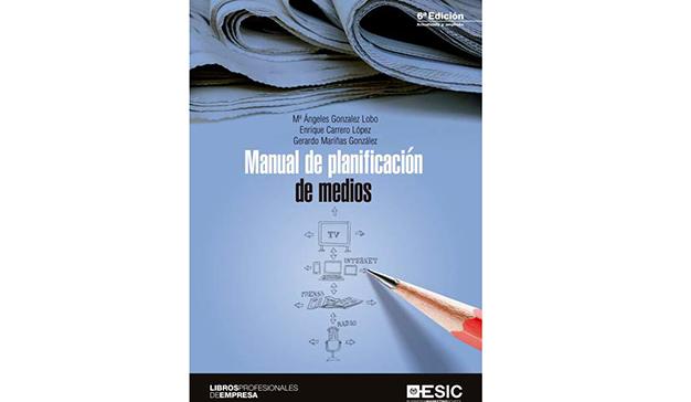 """ESIC presenta la nueva edición de """"Manual de planificación de medios"""""""