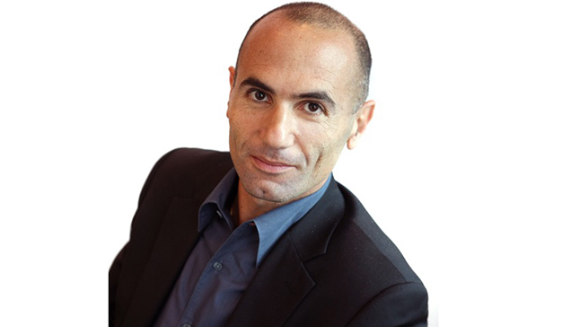 Elie Kanaan, nuevo Director General de Marketing  de Ogury