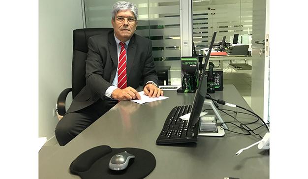 Green Cola incorpora a Josep Rodero como nuevo director de desarrollo y distribuidores