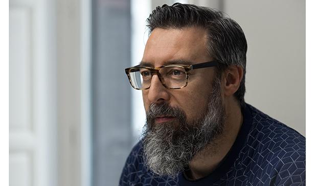 Gabi Izquierdo se incorpora a Kitchen como diseñador gráfico