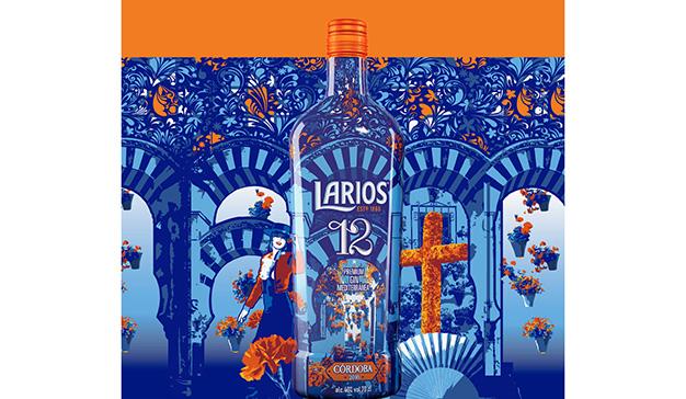El Mayo Cordobés, protagonista de la nueva edición de Larios 12