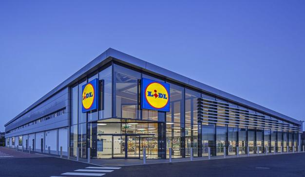 Lidl continúa creciendo en España gracias a su inversión de 330 millones de euros