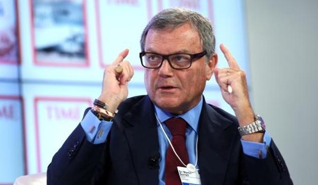 ¿Quién podría ser el sucesor de Martin Sorrell?