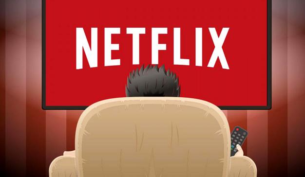 Netflix aumentará su audiencia en EEUU un 3,6% durante el presente año
