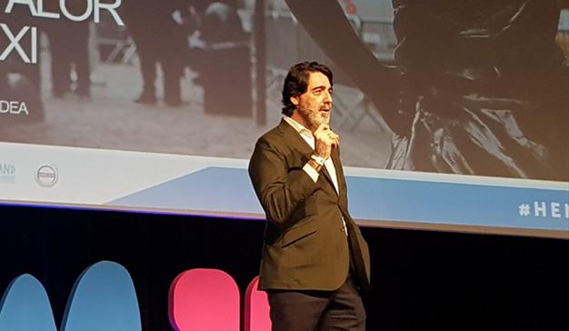 """Agustín Vivancos (Dommo): """"La creatividad es el valor del siglo XXI"""""""