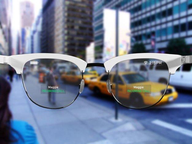 """¿Está Apple """"embarazado"""" de unas gafas inteligentes? Así de """"cool"""" podría ser la criatura"""