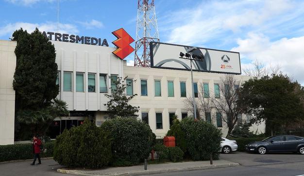 Los beneficios de Atresmedia y Mediaset bajan por el efecto Semana Santa