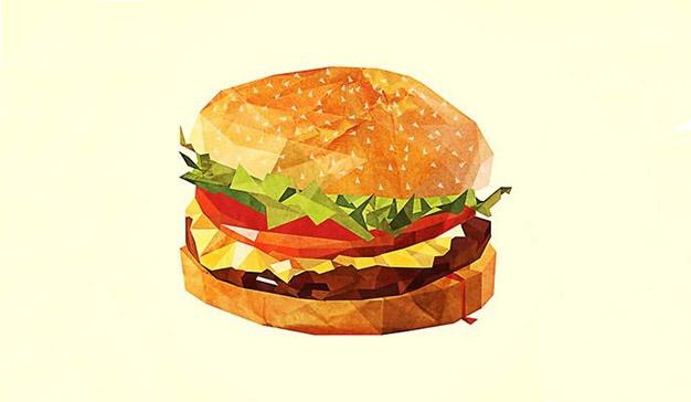 Burger King o el arte de asar a la parrilla el miedo y comérselo con patatas