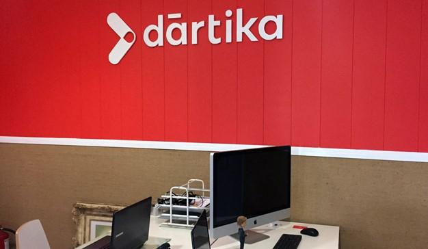 Cuando la tecnología y la creatividad se unen en una agencia: Dártika