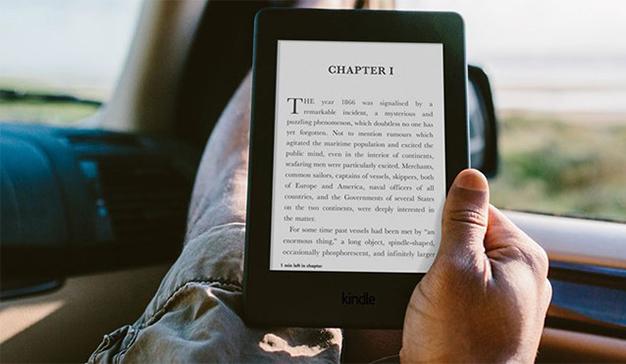 La mayoría de los españoles prefieren adquirir e-books en Google y Amazon