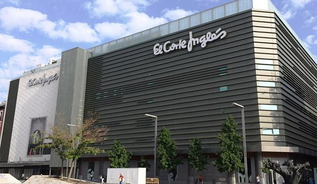 El Corte Inglés usará sus tiendas físicas para gestionar sus pedidos online