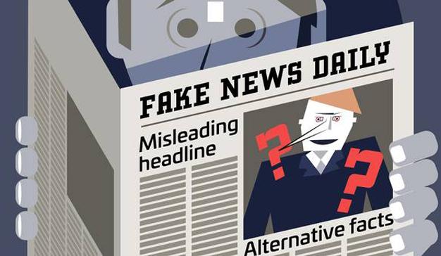 El 78% de los españoles se tropieza con una noticia falsa al menos una vez a la semana