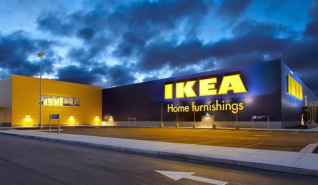 IKEA bate su propio récord de ventas en España