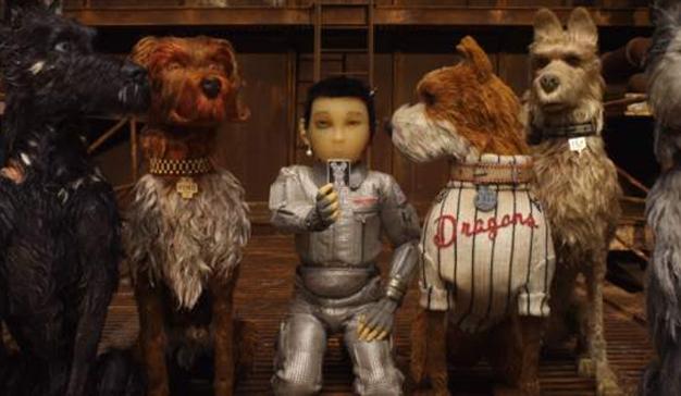 Con motivo del estreno de la película Isla de Perros, Fox promueve la adopción de mascotas