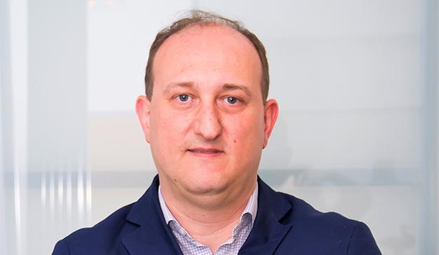 Gonzalo García, nuevo director general para el Sur de Europa de MediaMath
