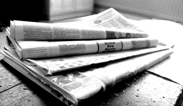 A la hora de informarse los millennials lo tienen claro: el papel sigue estando de moda