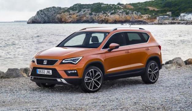 SEAT venderá coches en Noruega a través de su propio e-commerce