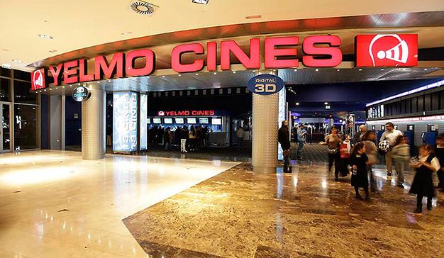 Islazul acoge a la asociación CineMamá en sus Yelmo Cines