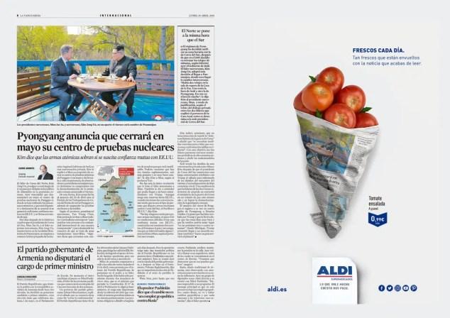 Y&R, la agencia patria que más brilla en la shortlist de Medios Impresos en El Sol 2018