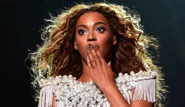 El RGPD ya es más popular que Beyoncé (al menos en Google)