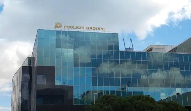 Publicis Groupe agrupa a todas sus agencias bajo el mismo techo en Madrid