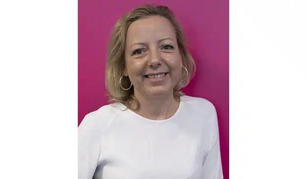 Susana Ruano se incorpora a Exterior Plus como Ejecutiva de Ventas Internacional