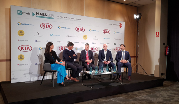Toni Nadal y Silvia Leal comienzan la cuenta atrás para el Management & Business Summit 2018