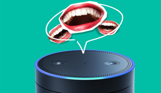 Amazon explica por qué Alexa envió una conversación privada a terceros