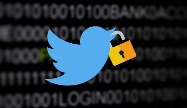 Después de descubrir un fallo de seguridad, Twitter aconseja a sus usuarios que cambien su contraseña