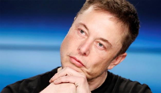 Las acciones de Tesla caen en picado por culpa de Elon Musk y sus