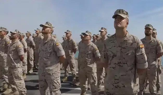 La agencia d6 muestra la parte más desconocida de las Fuerzas Armadas en su nueva campaña