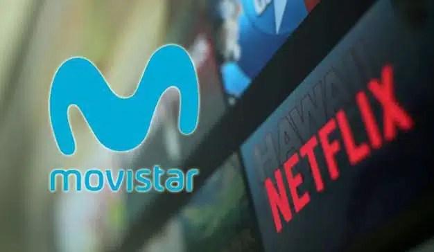 Netflix contará con 140 millones de nuevos clientes gracias a su alianza con Telefónica