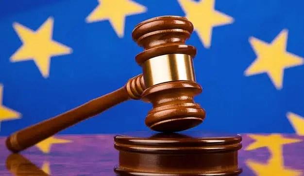 BBVA y Banco Santander abogan por un marco legal europeo en el entorno digital