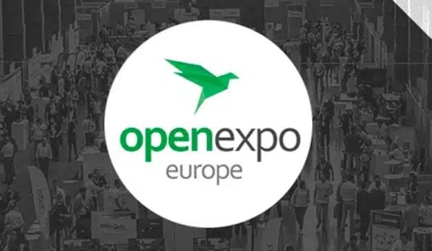 Llega la quinta edición de OpenExpo, la feria de transformación digital