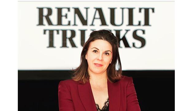 Smart Trucks: tecnología en movimiento