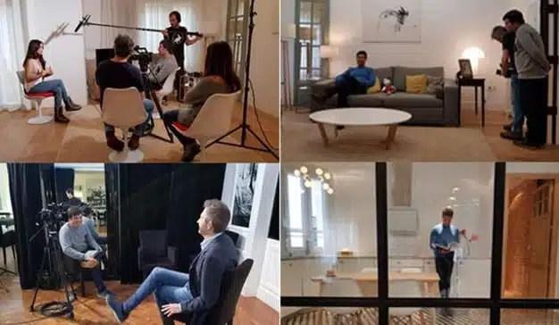 """Atresmedia Publicidad y Smartclip dan cobertura a """"Futuros"""", el proyecto de Sabadell"""