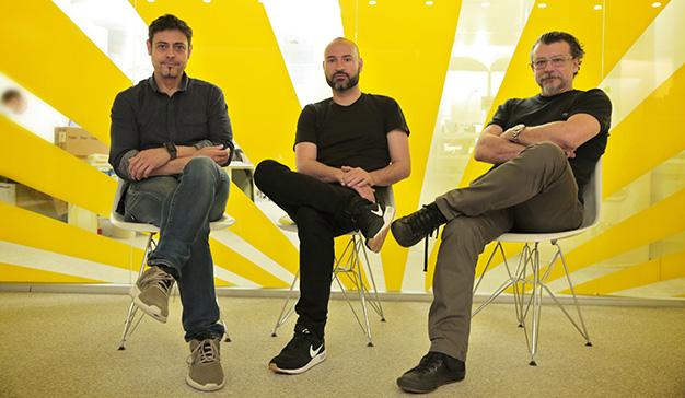 TBWA\España incorpora a Mikel Echevarría como Director Creativo Ejecutivo