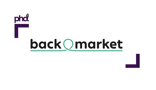 Back Market asigna a la agencia PHD su cuenta de medios en España