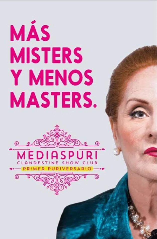 La irreverente campaña de Medias Puri que no deja indiferente a nadie