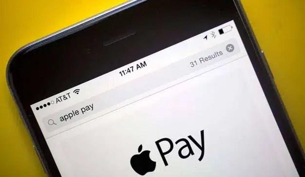 Todo por la marca: Apple Pay, la ruina del sector bancario español
