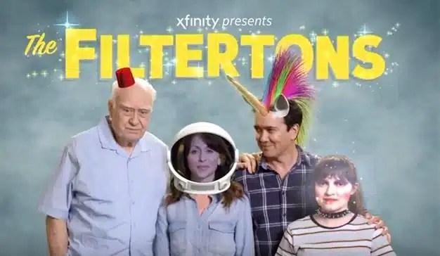 Los Memesteins, los Filtertons y los Swapsons: así humaniza Comcast el internet más divertido