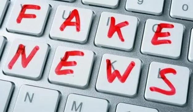 Las fake news se alzan como un problema de ciberseguridad