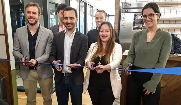 RD Station inaugura oficinas en México
