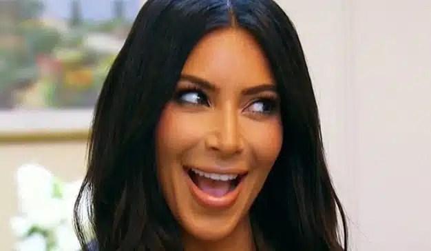 El activismo social de Kim Kardashian tiene nuevo objetivo: Twitter