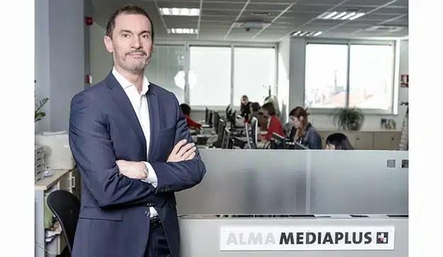 """Mediaplus, Agencia Independiente del año en el """"Festival of Media Global Awards 2018"""""""