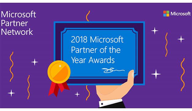 Accenture y Avanade nombrados Microsoft 2018 Alliance Partner of the Year